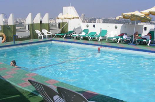 Grand Beach Hotel Tel Aviv The Best Value For Money Hotel In Tel Aviv