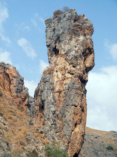 Amud amud stream nature reserve