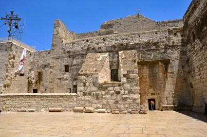 jerusalem bethlehem tour explore the christian sites