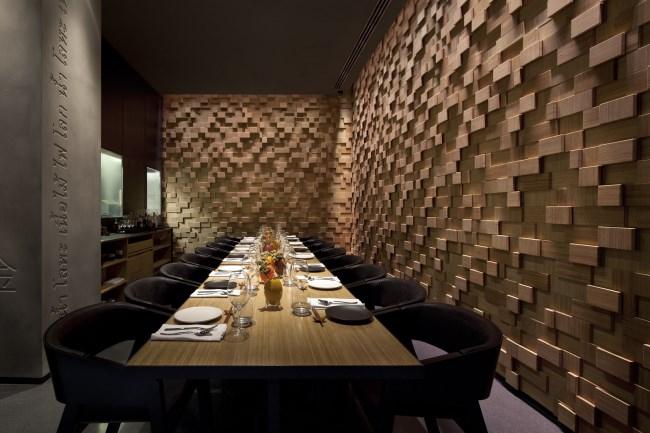 Taizu Restaurant Tel Aviv Asia Terranean Kitchen