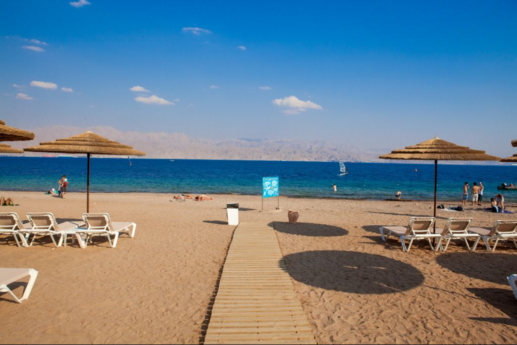 U C Beach Club Eilat The First All Inclusive Hotel In