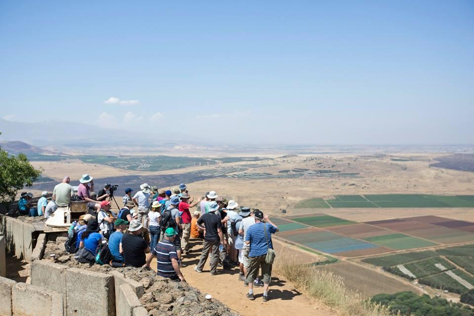 Israel Jordan Tour Package 15 Days