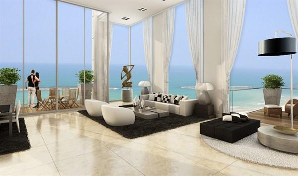 Royal Beach Hotel Tel Aviv View