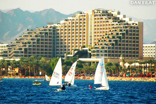 The Most Prestigious Royal Beach Hotel Eilat