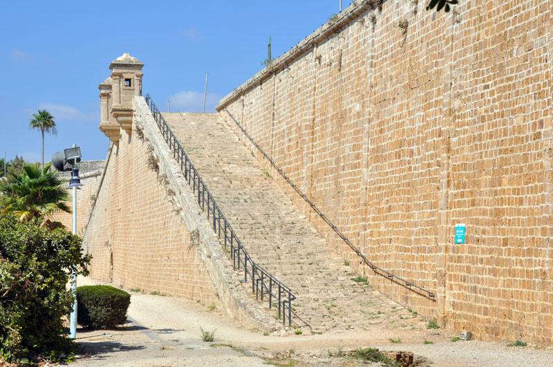 A Tour To Ancient Acre