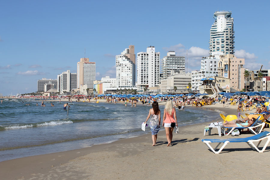 21 israeli beaches 2 marinas receive the blue flag award respect publicscrutiny Gallery
