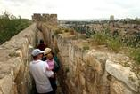A Few Sites in the Jewish Quarter That You Cannot Miss