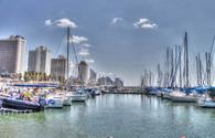 Tel Aviv City Break Tour Package, 6 Days