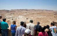 Israel Classical Escorted Tour, 13 Days
