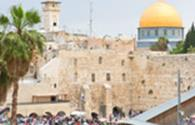 Mini Holyland Christian Group Tour, 3 Days