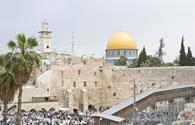 Jerusalem Classical Tour