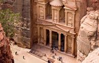 Petra One Day Tour from Eilat