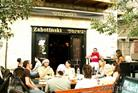 Zabotinsky Bar Jerusalem