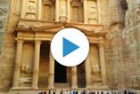 A Nice Video From Petra - world wonder