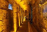 2000 Back in Time  - Get To Know The Western Wall Tunnels