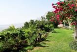 The Botanical Garden Ein Gedi - Recommended Track