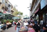 Market Tour in Tel Aviv