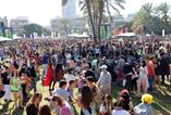 Purim Rave Tel Aviv - The Famous Street Party