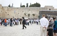 Jerusalem Half Day Tour - Includes Return to Tel Aviv / Airp...