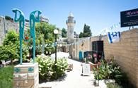 Galilee & Golan Jewish Escorted Tour, 3 Days