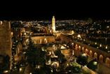 Planning a Night Trip to Jerusalem? Places You Don't Want to Miss