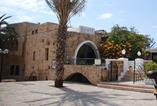 A Trip To Old Jaffa