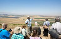 Galilee, Golan, Caesarea & Acre Tour, 3 Days
