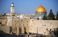 Jerusalem Old City Classical Private Tour