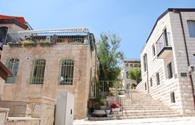 New City Of Jerusalem Private Walking Tour